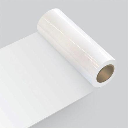 Yapışkanlı Folyo Oracal 010 Beyaz Parlak