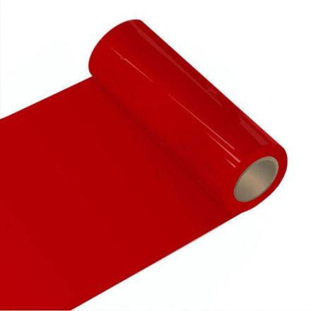 Yapışkanlı Folyo Oracal 031 Kırmızı