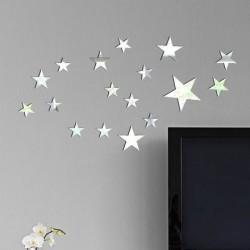 - Dekoratif Ayna DM 015 130x90 cm