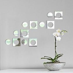 - Dekoratif Ayna DM 022 115x70 cm