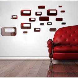 - Dekoratif Ayna DM 024 160x80 cm
