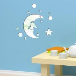 - Dekoratif Ayna DM 036 110x70 cm