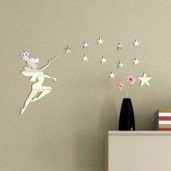 - Dekoratif Ayna DM 050 90x80 cm