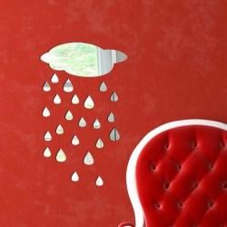 - Dekoratif Ayna DM 056 54x90 cm