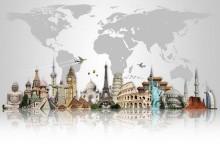 Turizm - duvar posteri turizm 131850962