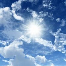 Gökyüzü - duvar posteri gökyüzü 15190918