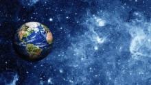 Uzay - duvar posteri uzay 166012481