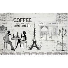 Cafe - Duvar Posteri 201953