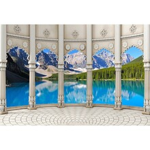 3D Tasarım - duvar posteri 3d tasarim G-6472