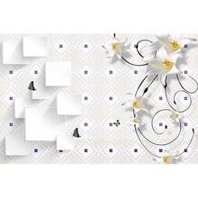 3D Tasarım - duvar posteri 3d tasarim Y-138