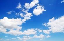 Gökyüzü - duvar posteri gökyüzü 40570575