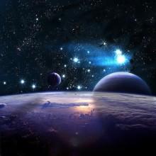 Uzay - duvar posteri uzay 49047739