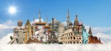Turizm - duvar posteri turizm 61813199