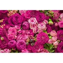Çiçek - duvar posteri çiçek G 5491