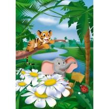 Çocuk Odası Özel Ölçü - duvar posteri çocuk 42837190