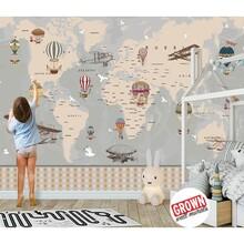 Çocuk Odası Özel Ölçü - duvar posteri çocuk TM-472