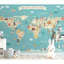 Çocuk Odası Özel Ölçü - duvar posteri çocuk TM-485