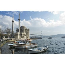 İstanbul - duvar posteri istanbul 65811397