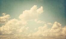 Gökyüzü - duvar posteri gökyüzü A106-015