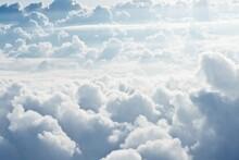 Gökyüzü - duvar posteri gökyüzü A106-022