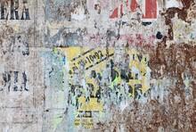 Graffiti - duvar posteri graffiti N-1276