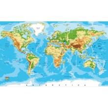 Harita - duvar posteri harita 62502888