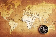 Harita - duvar posteri harita A500-003