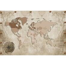 Harita - duvar posteri harita G 6488