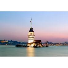 İstanbul - duvar posteri istanbul 419
