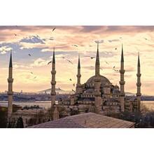 İstanbul - duvar posteri istanbul 422