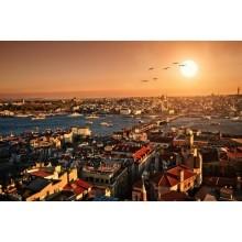 İstanbul - duvar posteri istanbul 52633852