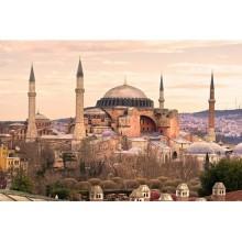 İstanbul - duvar posteri istanbul 73923472