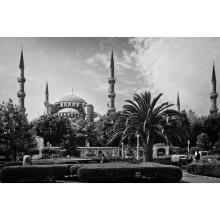 İstanbul - duvar posteri istanbul 88517089