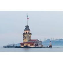 İstanbul - duvar posteri istanbul 98228915
