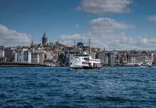 İstanbul - duvar posteri istanbul A301-009