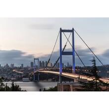 İstanbul - duvar posteri istanbul G 5018