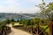 İstanbul - duvar posteri istanbul N-1012