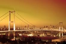 İstanbul - duvar posteri istanbul PR033-2