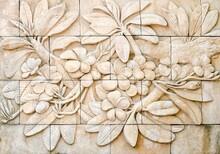 Kabartma - duvar posteri kabartma N-1221