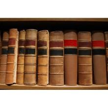 Kitaplık - duvar posteri kitaplık 15699658