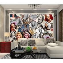 Marilyn Monroe - duvar posteri marilyn monreo TM-600