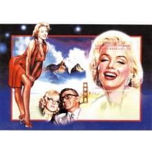 Marilyn Monroe - duvar posteri marilyn monroe 13449784