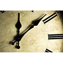 Saat - duvar posteri saat n349