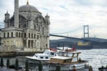 İstanbul - duvar posteri istanbul 65451667