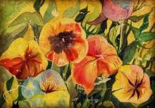 Tablo Tarzı - duvar posteri tablo tarzı 16873729