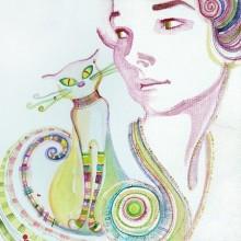 Tablo Tarzı - duvar posteri tablo tarzı 29366953