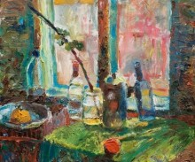 Tablo Tarzı - duvar posteri tablo tarzı 3904012