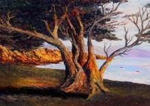 Tablo Tarzı - duvar posteri tablo tarzı 49010479