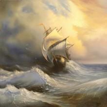 Tablo Tarzı - duvar posteri tablo tarzı 51017665
