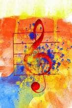 Tablo Tarzı - duvar posteri tablo tarzı 56248774